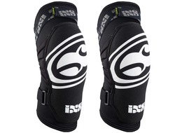 IXS Carve Knee Guards 2014