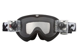 Dragon MDX Goggle Coal + Rapid Roll