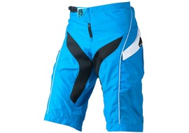 Kenny All Mountain Short Blue 2016