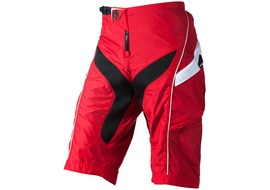 Kenny All Mountain Short Red - Size 36