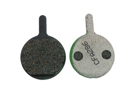 EBC Brake pads for Magura Louise / Clara 2000