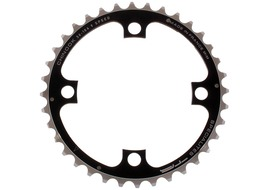 Specialites TA Spécialités TA Chinook chainring 9 speed Black