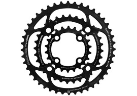 Specialites TA Chinook10 Chainring 10 speed Black