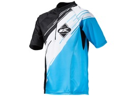 Kenny Downhill Light Jersey Blue 2014