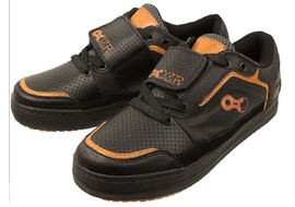 DZR Terra Shoes Black 2015