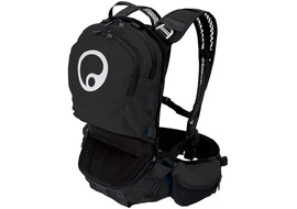 Ergon BE2 Enduro Backpack Black 2019