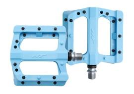 HT Components Nano PA01 Pedals Blue 2019