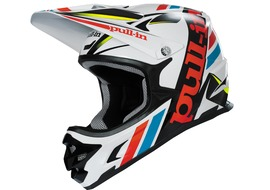 Pull-In BMX-DH Helmet Multicolor 2016