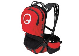 Ergon BE2 Enduro Backpack Red 2019