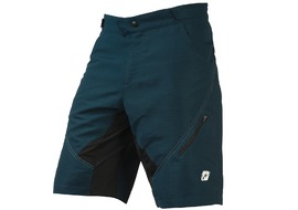 Kenny Enduro Short (with linner) Dark Blue 2017