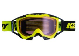 Kenny Titanium Goggle Yellow 2018