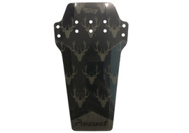 Slicy PureBike Enduro Mudguard - Multi Stealth