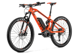 Mondraker e-MTB e-Factor + 27,5'' Orange 2018