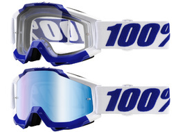 100% Accuri Goggle Calgary 2018