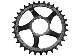 Race Face Mono Narrow Wide Direct Mount Chainring Black 2020
