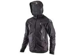 Leatt DBX 5.0 All Mountain Jacket Black 2018