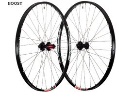"Notubes Arch MK3 27.5"" Boost Wheelset 2017"