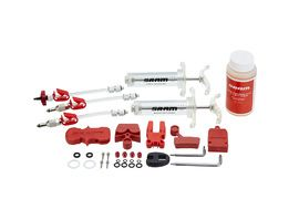 Sram Profesionnal Bleed Kit with DOT 5.1
