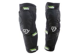 Race Face Flank Knee Guards 2019