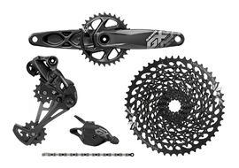 Sram GX Eagle 1X12 speed groupset with crankset GXP 32T 2018