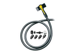 Topeak Twinhead upgrade kit for floor pump