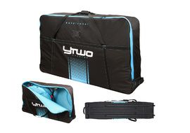 Ytwo Easy Travel 2 Bike Travel Bag
