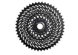 Sram EX1 XG-899 E-Block Cassette 8 speed Black - 11-48 teeth 2018