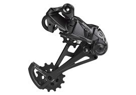 Sram EX1 X-Horizon 8 speed rear derailleur Black 2018