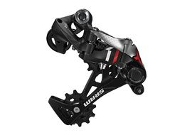 Sram X01 X-Horizon 11 Speed Rear Derailleur Red 2019