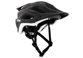 TSG Substance 3.0 Helmet Black S/M