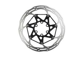 Sram Centerline X rounded floating rotor