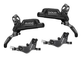 Sram Guide R Disc brake set Black without rotor and adapter