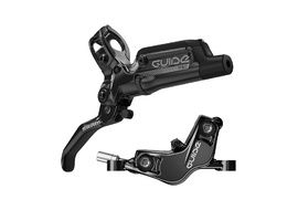 Sram Guide RSC rear Disc brake Black without rotor and adapter
