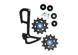 Sram Inner cage + ceramic pulleys set for XX1