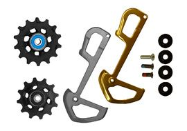 Sram Inner cage + pulleys set for XX1 Eagle