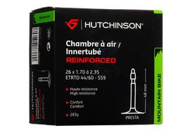 Hutchinson Reinforced tube 26''