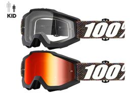 100% Accuri Youth Goggle Krick 2018