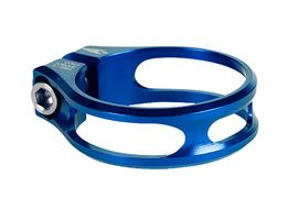 Aerozine XCS1.0 Seat clamp Blue