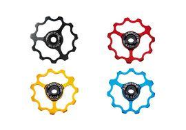 Aerozine Pulley wheels 11 teeth PL1.0