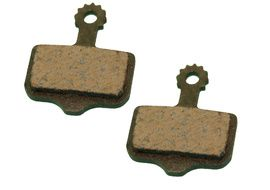 Ashima Brake pads for Avid Elixir / DB / Sram Level - Semi metal
