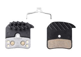 Shimano Brake pads Ice Tech for M640 / M820 2018