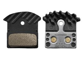 Shimano Brake pads Ice Tech for M675 / M785 / M985 2018
