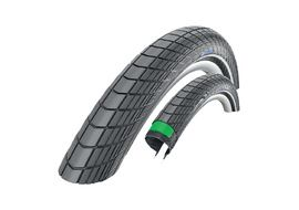 Schwalbe Big Apple Tire Performance 26''