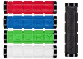 Oury Lock On Grips 2017