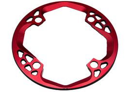 Absolute Black Bashring 104 mm Red 2020