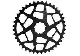 Absolute Black Cassette Cog 40 T Shimano 2018