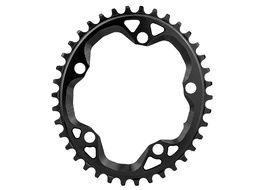 Absolute Black CX OVAL 110/5 BCD Narrow Wide chainring 2018