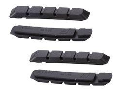 BBB Veestop cartridge pads (X4)