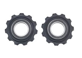 BBB BDP-05 Rollerboys SRAM Jockey Wheels
