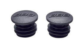 BBB Handlebar plugs (X2)